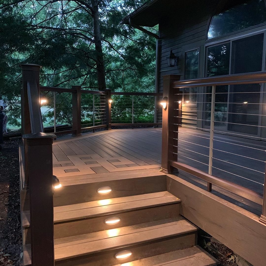 Decking Cost Calculator Composite Deck Pricing Estimate Timbertech In 2020 Deck Outdoor Deck Deck Projects