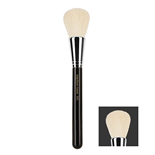 Bdellium Tools Maestro Series Powder Blending Brush Black >>> Want additional info? Click on the image.