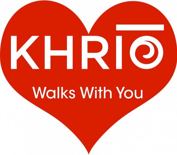 Khriò for the International Day of Heart