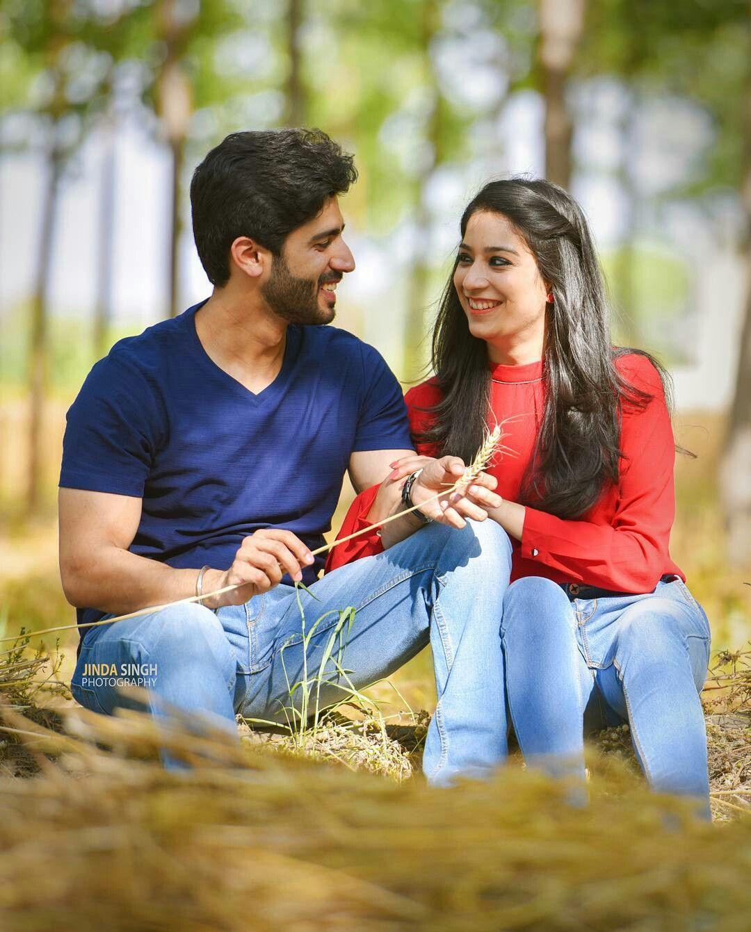 Nav jivan Pre wedding photoshoot outdoor, Wedding couple