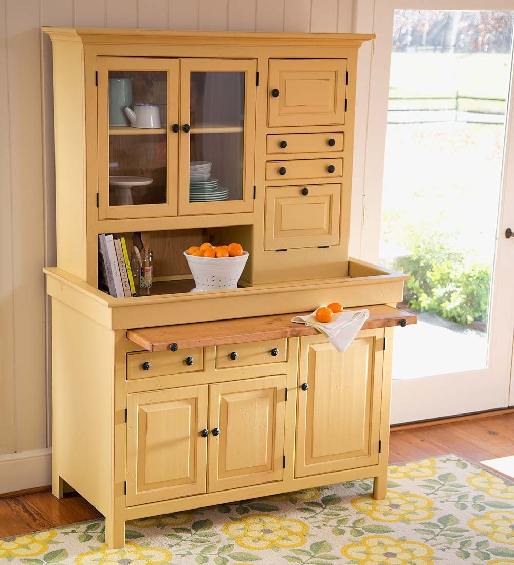Large Painted Finish Conestoga Cupboard Kitchen Furnitureverified Replyverified Repl Kitchen Cabinets And Cupboards Kitchen Redesign Kitchen Dining Furniture