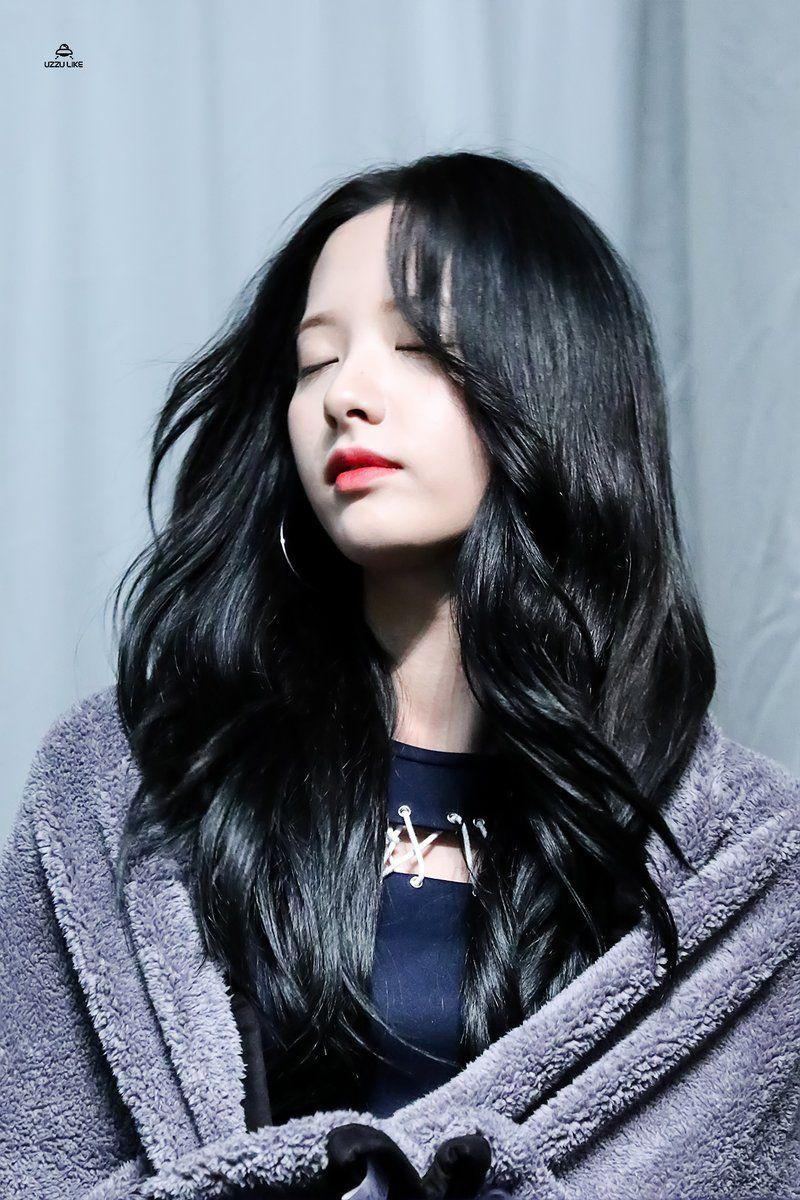 Uzzu Like Uzzu Like Twitter Cosmic Girls Girl Korean Girl