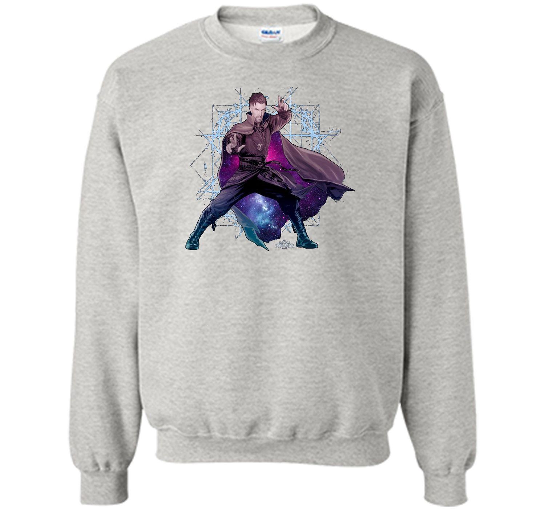 Marvel Doctor Strange Universe Graphic T-Shirt