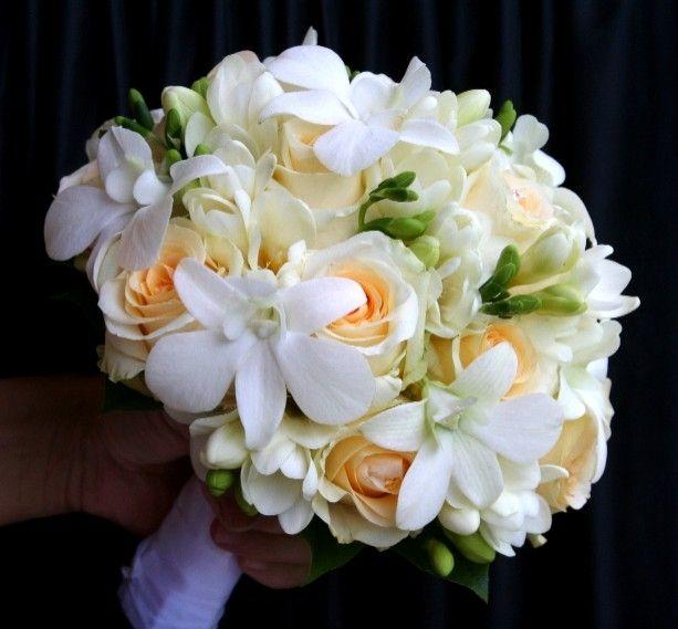 esküvői csokor orchidea - Google keresés