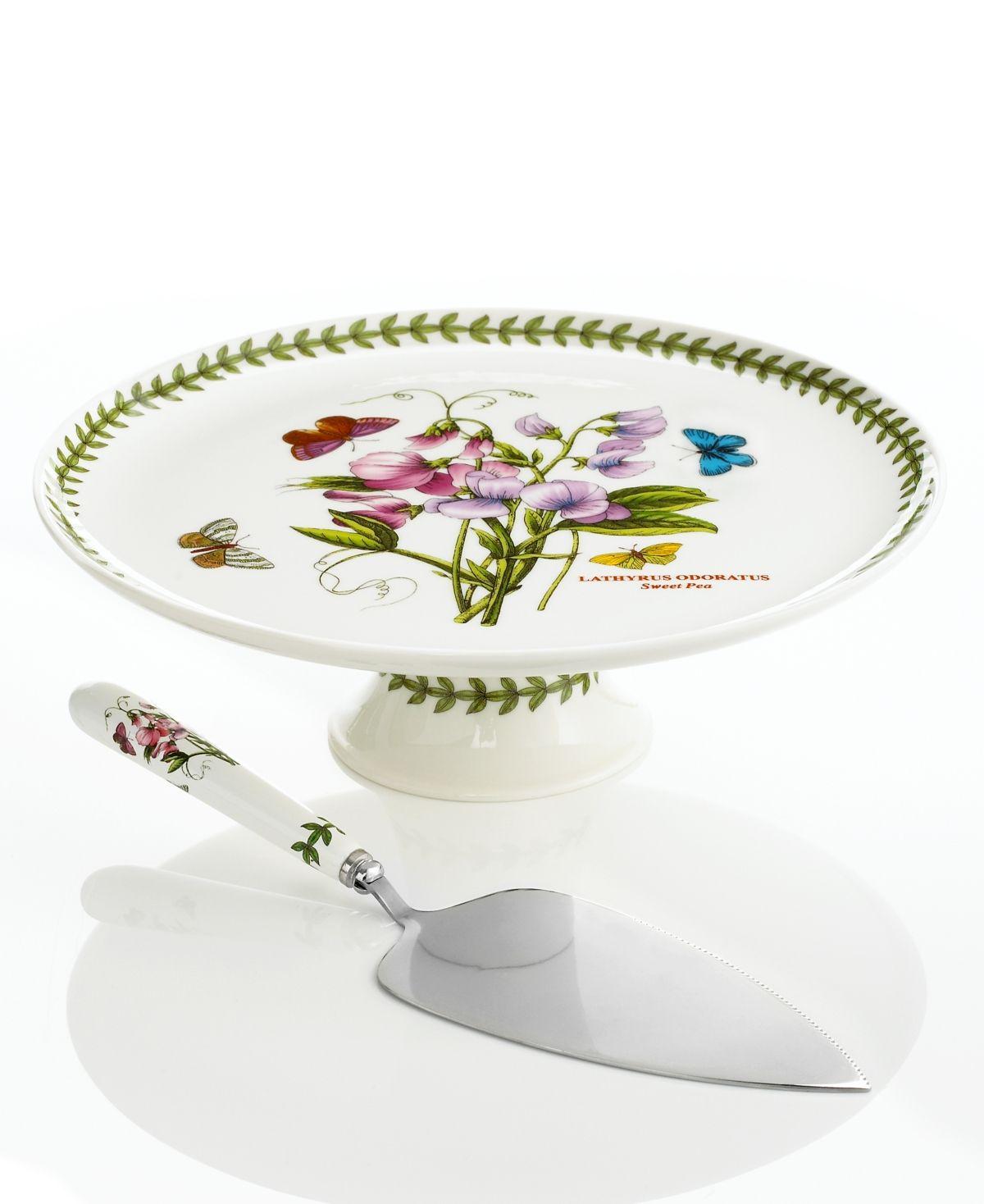 Portmeirion Botanic Garden Serveware Collection Reviews Fine