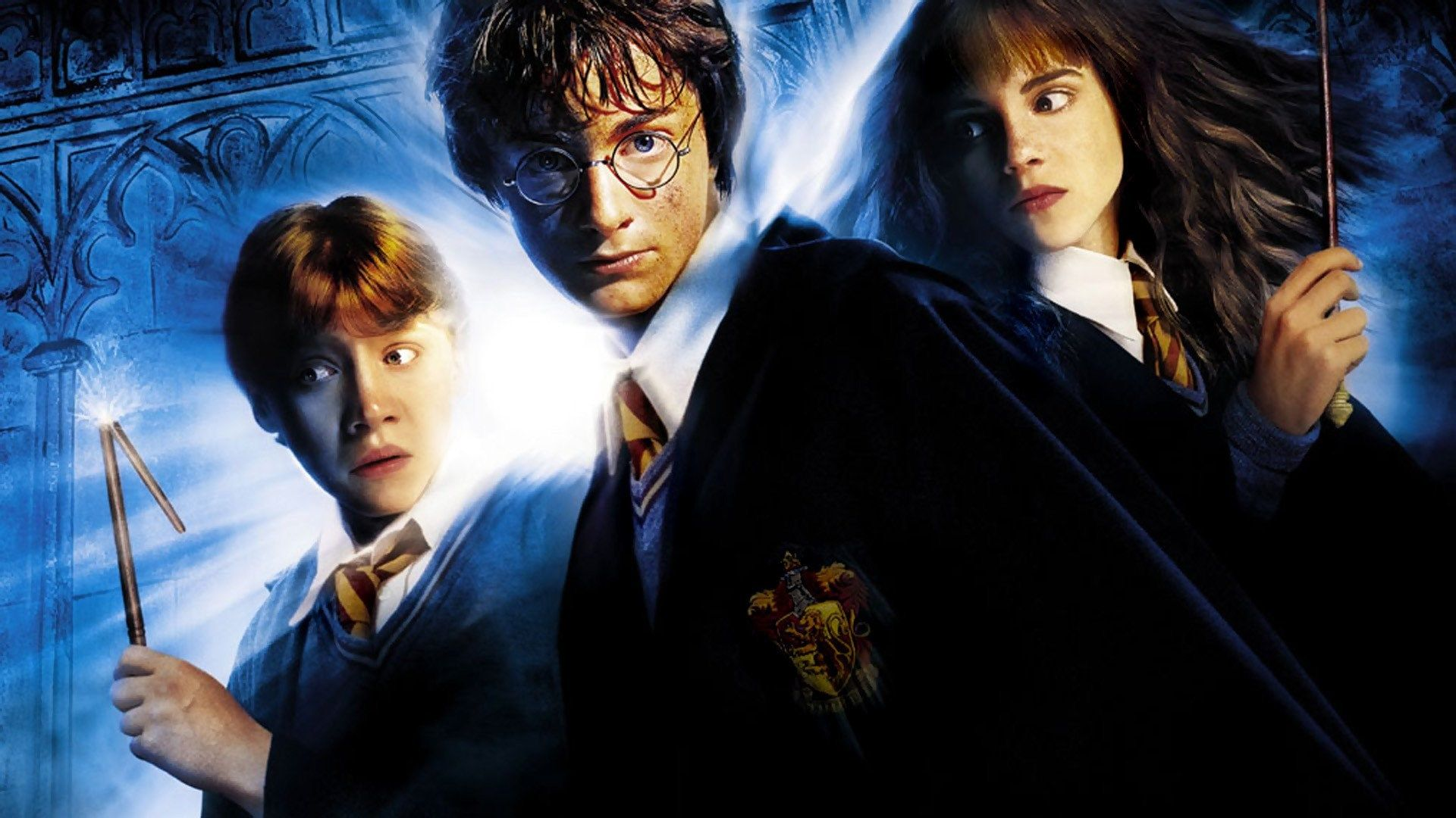 1615826, HD Widescreen Wallpapers - harry potter and the chamber of on