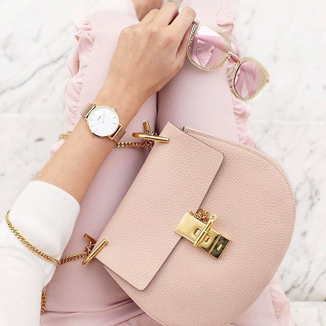 Current Favourite Accessories That Have Pretty Much Become An