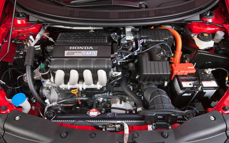 Ex 1 5l Honda Engine Diagram