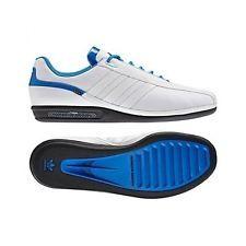 Adidas Porsche Design SP1 Men`s Shoes - White / Pool / Black
