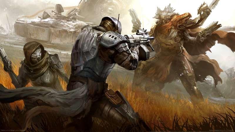 Destiny Wallpaper Or Background 20 Destiny Game Destiny Destiny Fallen