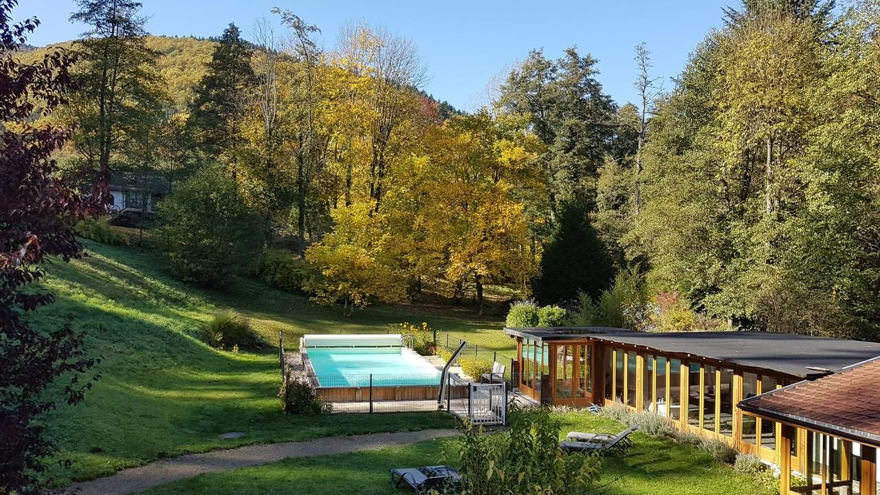 Le Saint Barnabe Spa Beautiful Places Packing List For Travel