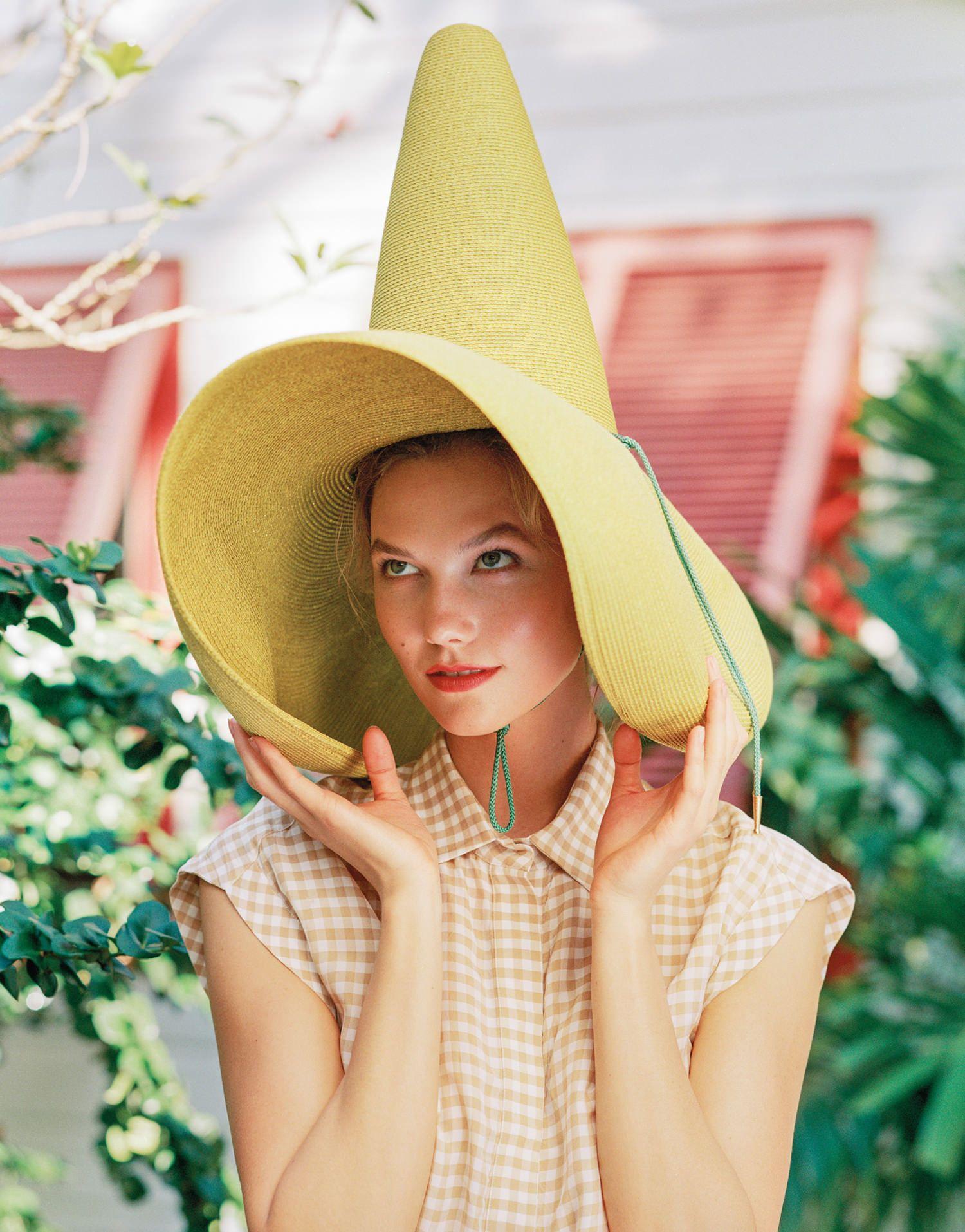 Set for the Stars by Bruce Weber for Porter #8 Summer 2015