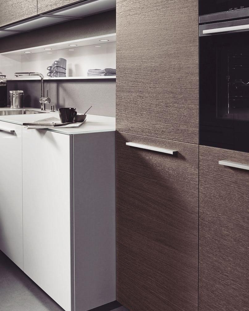 Co Sadzicie O Laczeniu Roznych Faktur I Kolorow Frontow Kuchennych My Jestesmy Zdecydowanie Na Tak Bogaccypl Kuchnia Home Decor Kitchen Appliances Decor