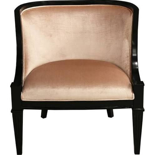 Best Velvet Accent Chair Luxury Chairs Black Lounge Chair Chair 400 x 300
