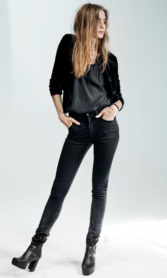 f8e4be61 Jeans - Tiger of Sweden | the minimalist | Fashion, Sweden fashion ...