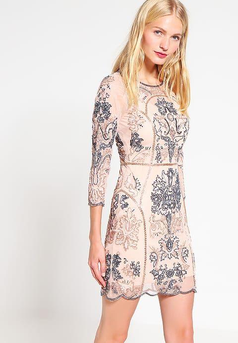 ALLEGRA - Cocktailkleid / festliches Kleid - multi bright