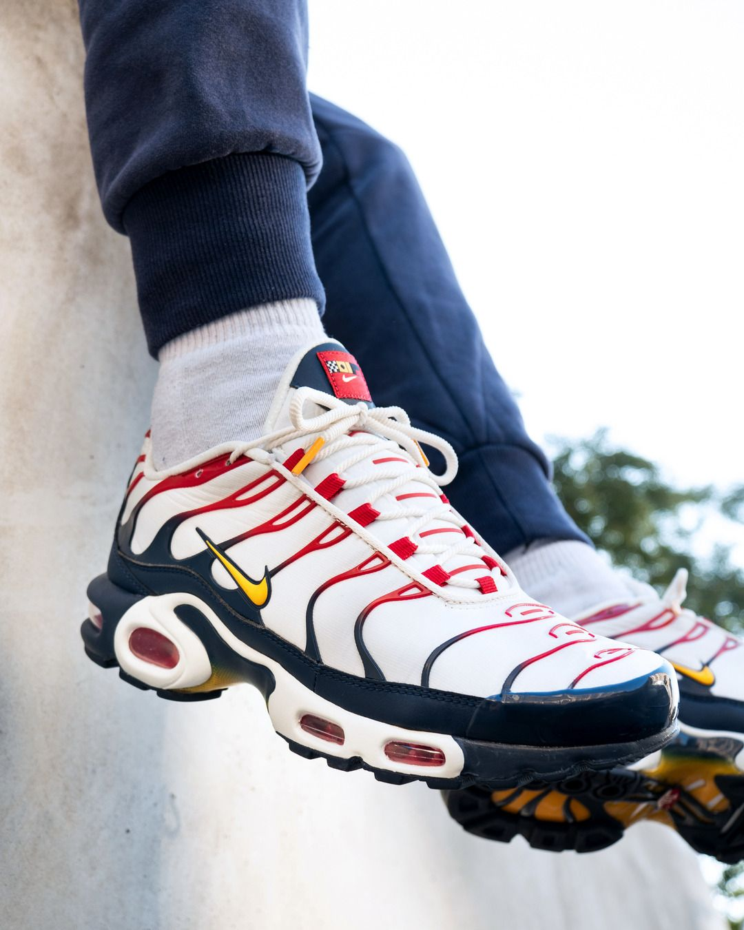 économiser 47396 0a62e Nike Air Max Tuned 1 'Nautical' | Cool stuff in 2019 | Nike ...