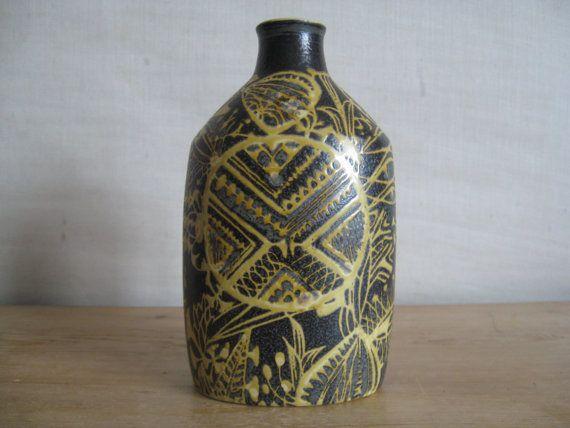 Reserved For D Royal Copenhagen Fajance Vase 7233208 Baca