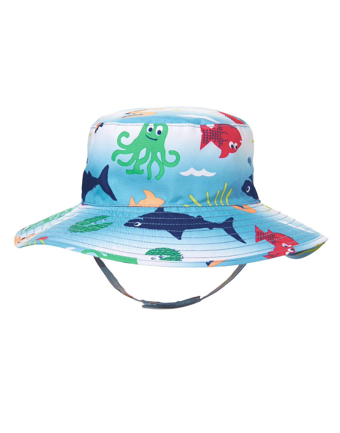 4c9f6a7470e Sea Creatures Bucket Hat at Gymboree