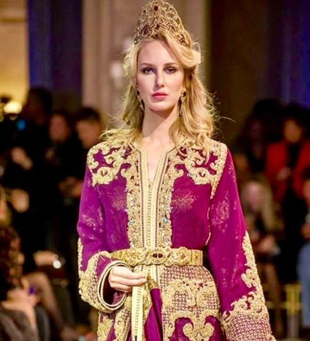 GR. fashion. Caftan MarocainCaftan ModerneMariée MarocaineTakchitaLa ... fa06a9f6e0c