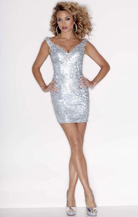 Elegante kleider 2013