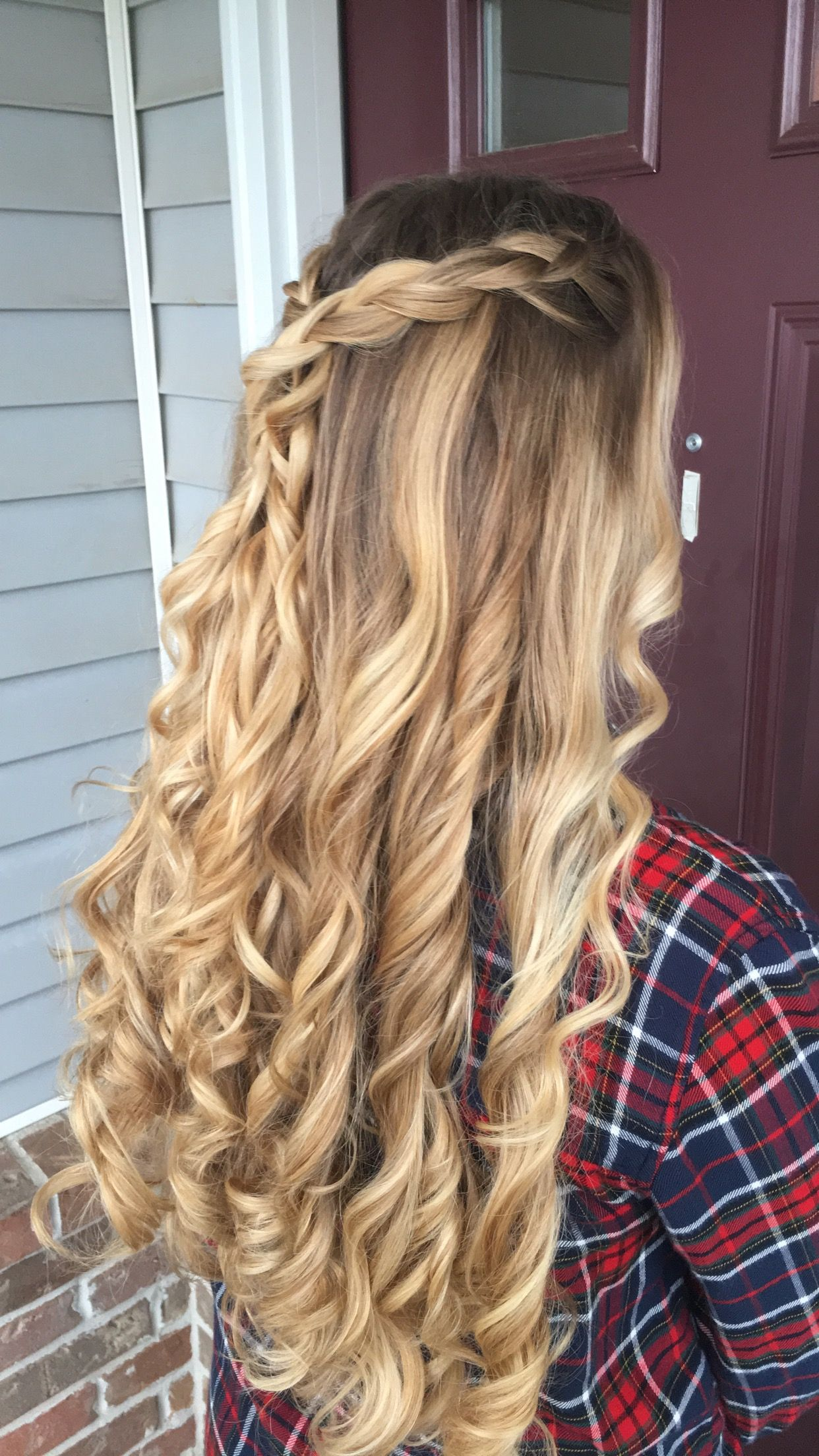 Hair Style By Allison Sheroski Hair Color By Tiffany Way Hair
