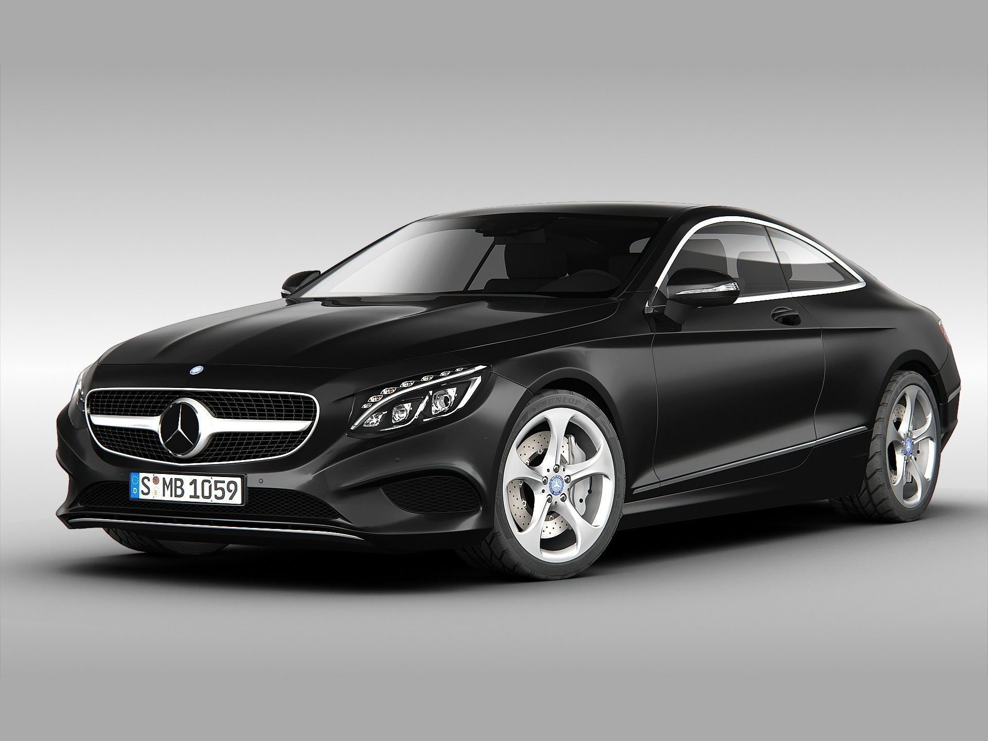 2015 Mercedes C Class Coupe Black With Images Mercedes C Class