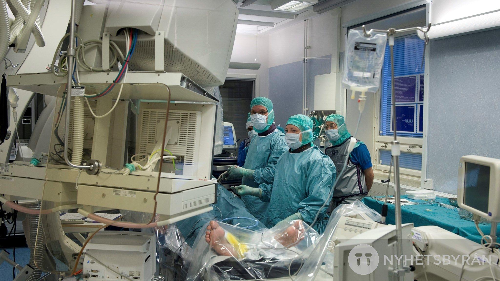 Helt nya EU-regler harträtt i kraft för medicinteknik, som handlar om alla produkter med ett medicinskt syfte men som inte ärläkemedel.