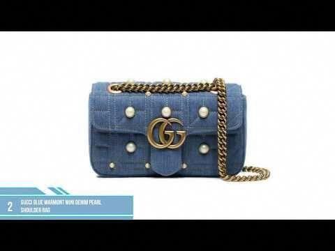 4e729862564 Gucci Spring Summer 2018 Handbag Collection