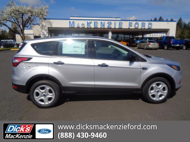 This 2018 Ford Escape Is For Sale In Hillsboro Or Price