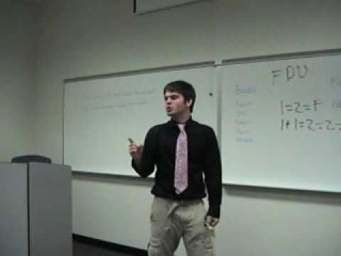 Funny College Informative Speech On Cloning I Show This Every