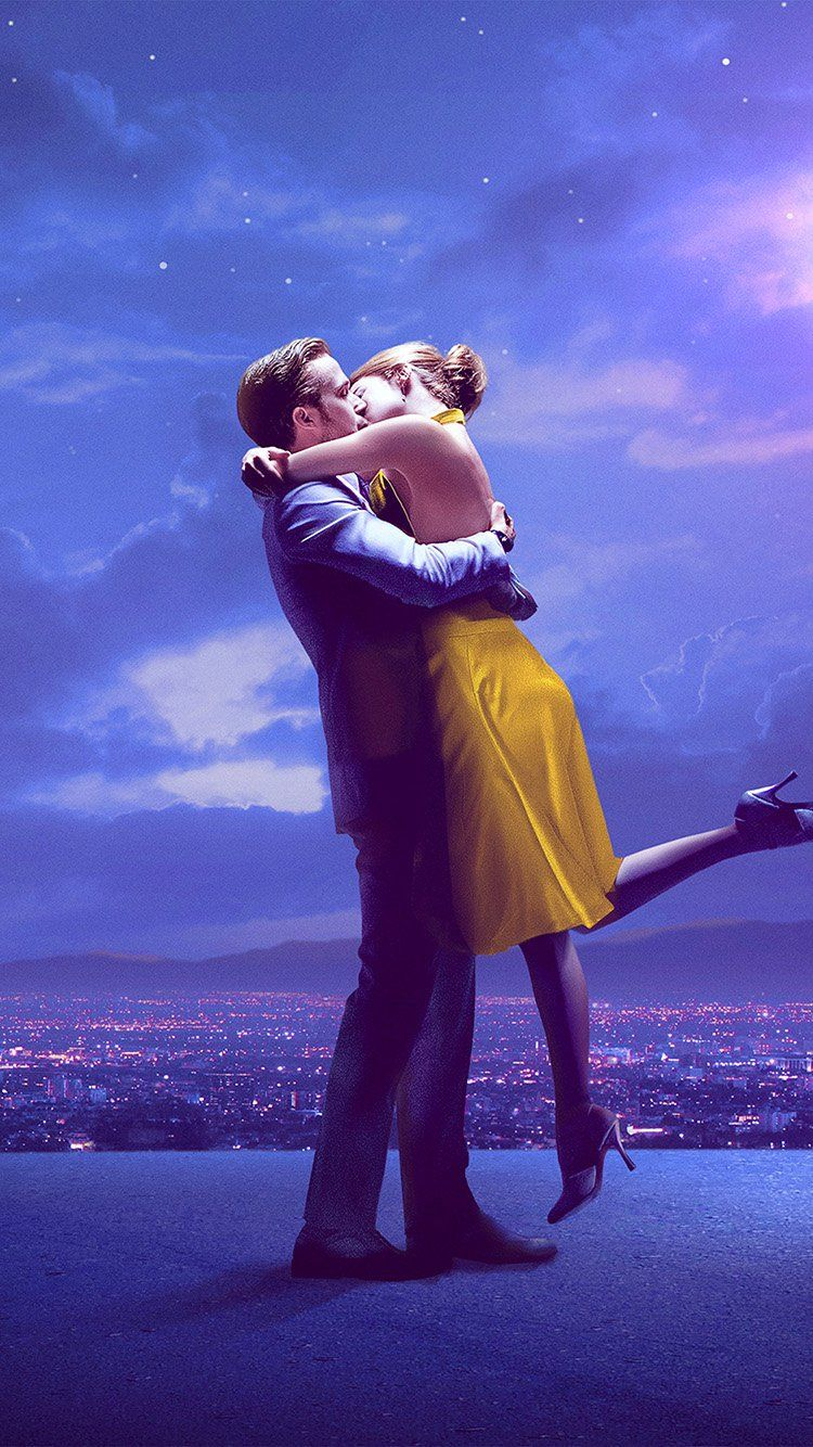 Romantic Iphone Wallpaper Film Movie Romantic Movies La La Land