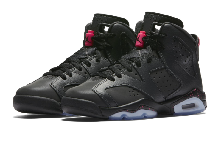Another Air Jordan 6 GS Is Releasing Soon