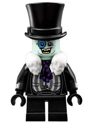 Lego 70909 Batman Batcave Inbraak Lego Batman Movie Lego Batman Penguins