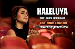 Download Kumpulan Lagu Rohani Mitha Talahatu Mp3 Terbaru