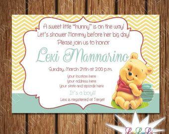Winnie the pooh baby shower invitations is nice looking ideas which winnie the pooh baby shower invitation printable winnie the pooh baby shower invitation baby shower invitation winnie the pooh 03 filmwisefo