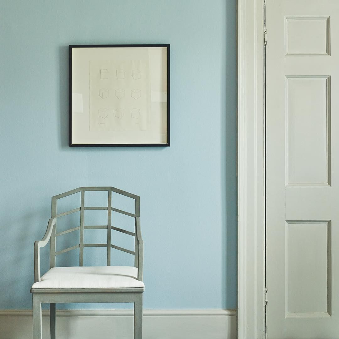 Fired Earth On Instagram Nordic Light A Cool Calm Pale Shade The Perfect Colour To Magnify Space And Enlarge Rooms Shop The Paint Nordic Lights Home Room