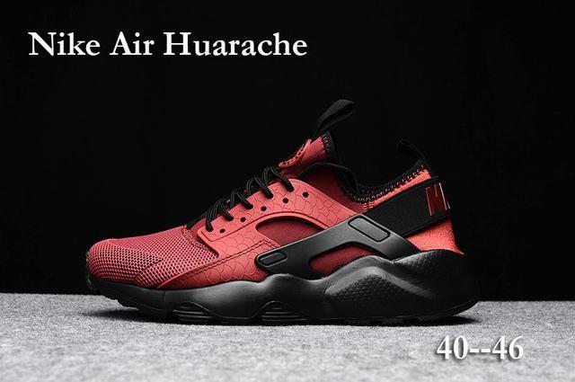 dernière collection 2019 meilleures ventes achat le plus récent nike huarache kaki,homme air huarache ultra rouge et noir ...