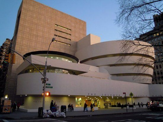 Book Your Tickets Online For Solomon R Guggenheim Museum New York City See 3 096 Reviews Articles And 91 New York Attractions Guggenheim Museum Guggenheim