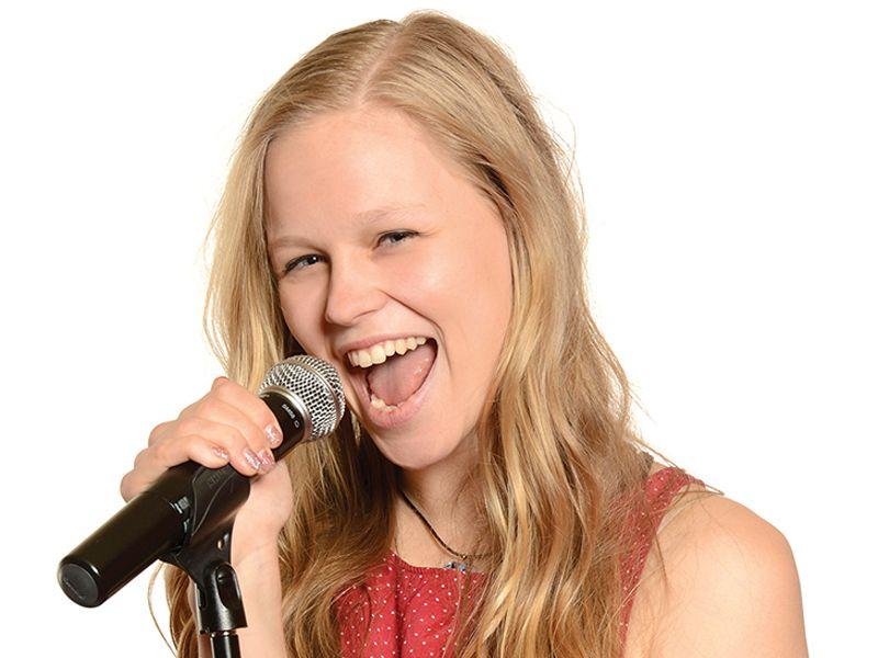 singing lessons mornington