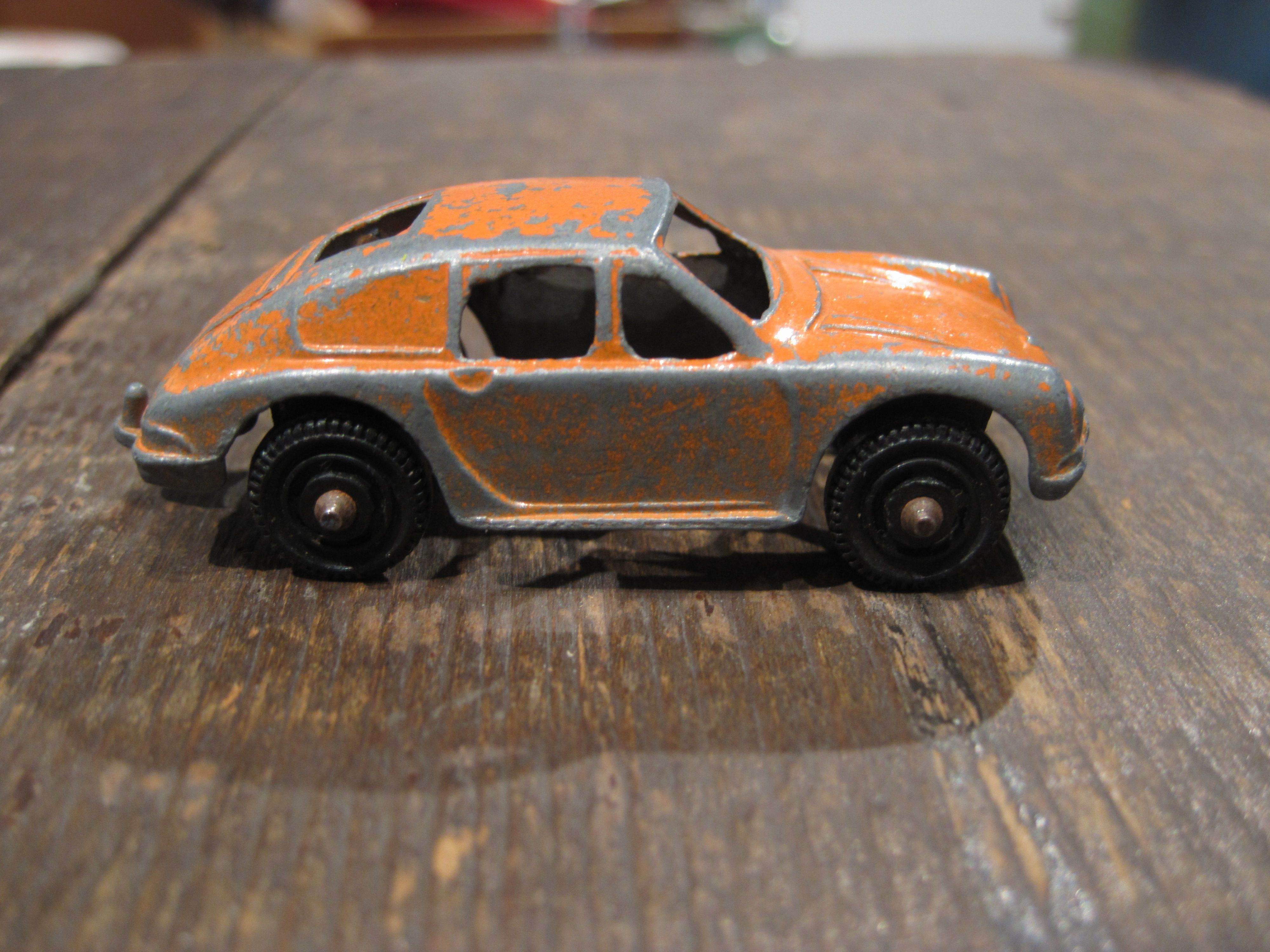 Tootsie Toy Porsche Toy Car Vintage Toys Toys