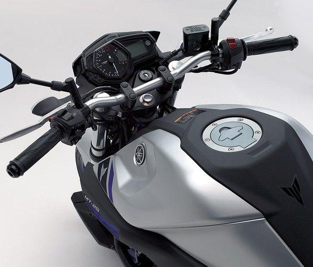 Naked 300cc: Chọn xe nào? - CafeAuto.Vn