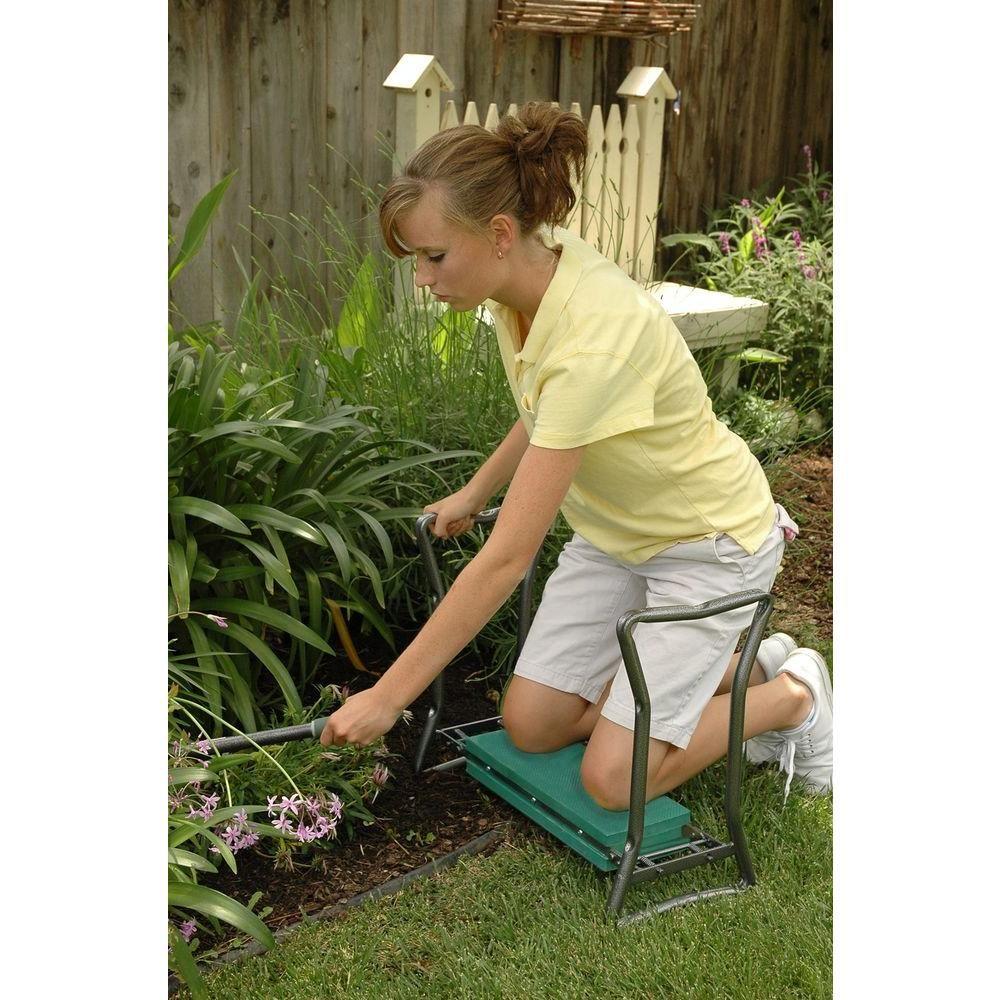 Lewis Tools Garden Kneeler And Seat Garden Seating Garden Tool