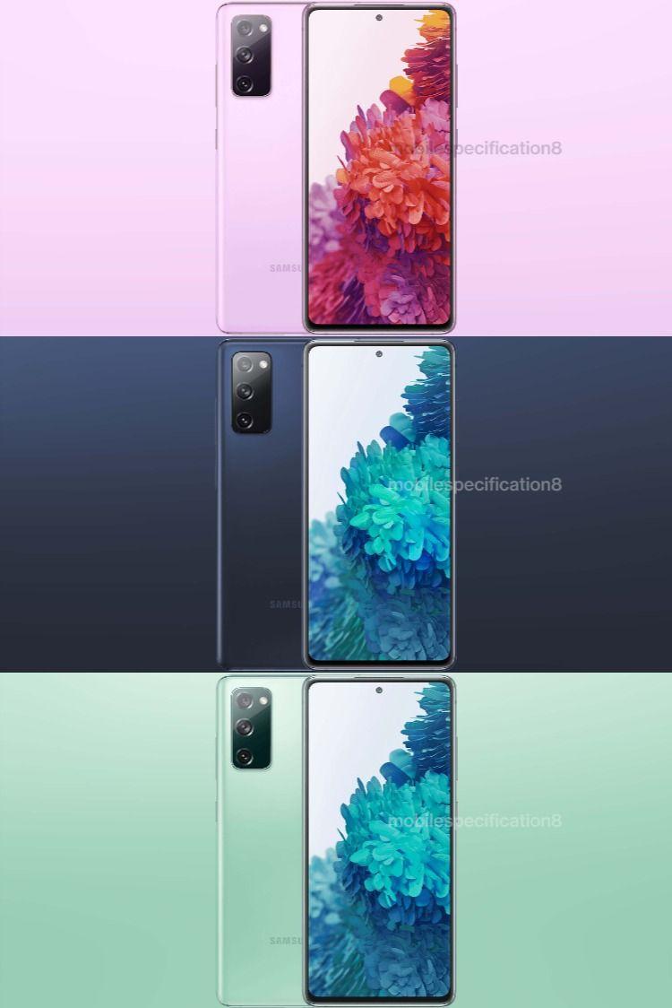 Samsung Galaxy S20 Fe Mobilespecification8 04 In 2020 Samsung Galaxy Samsung Hand Phone