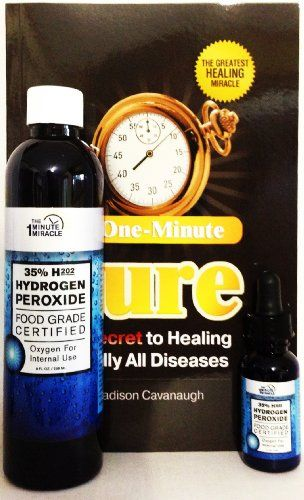 Hydrogen Peroxide Book