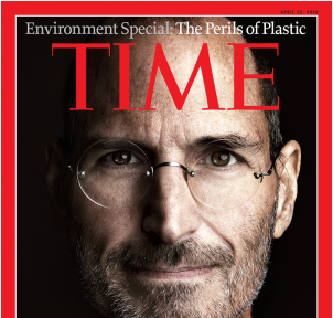 Why Steve Jobs Will Not Be Time Magazine S Person Of The Year Steve Jobs Magazine Front Cover Life Magazine Covers