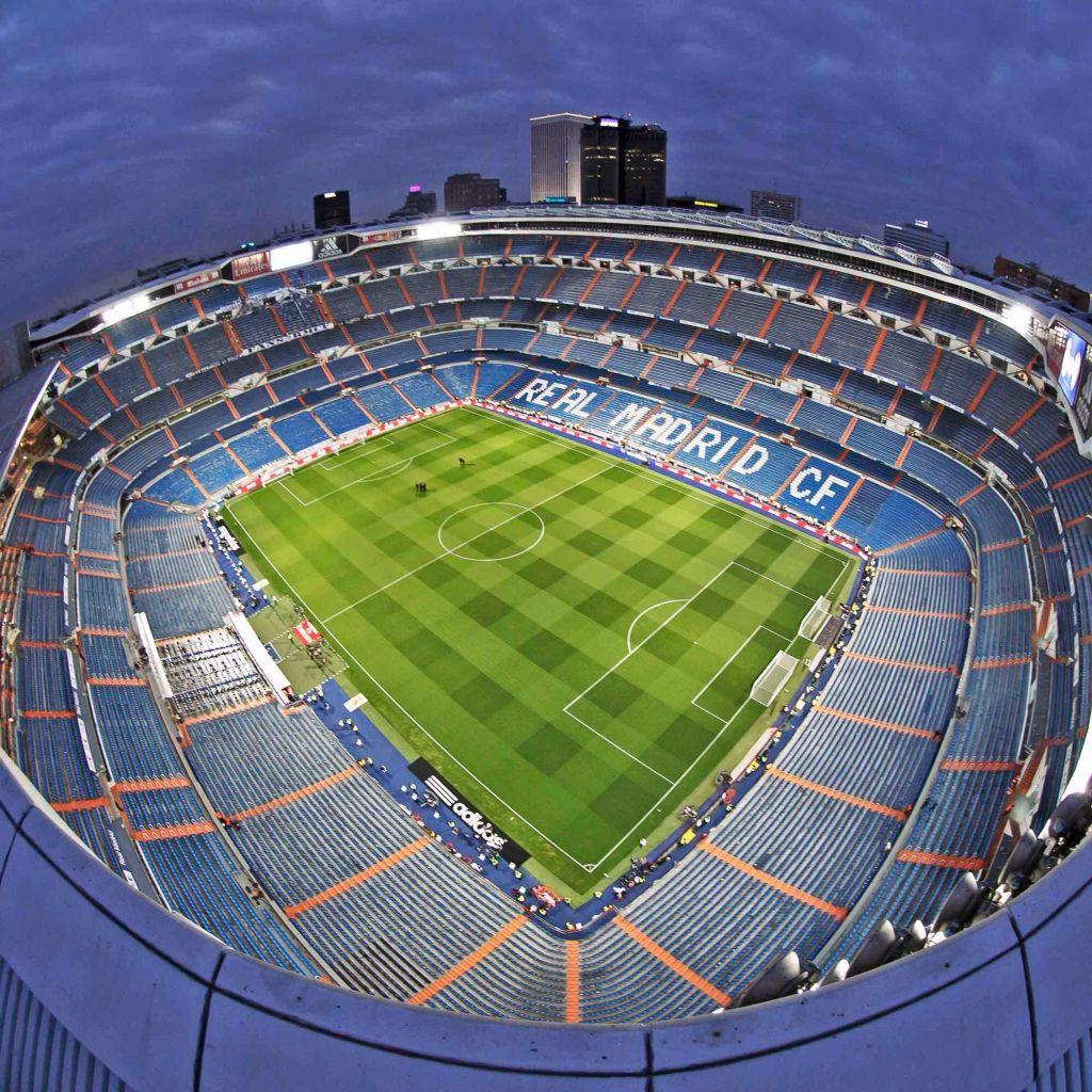 Fondos Del Real Madrid, Frases