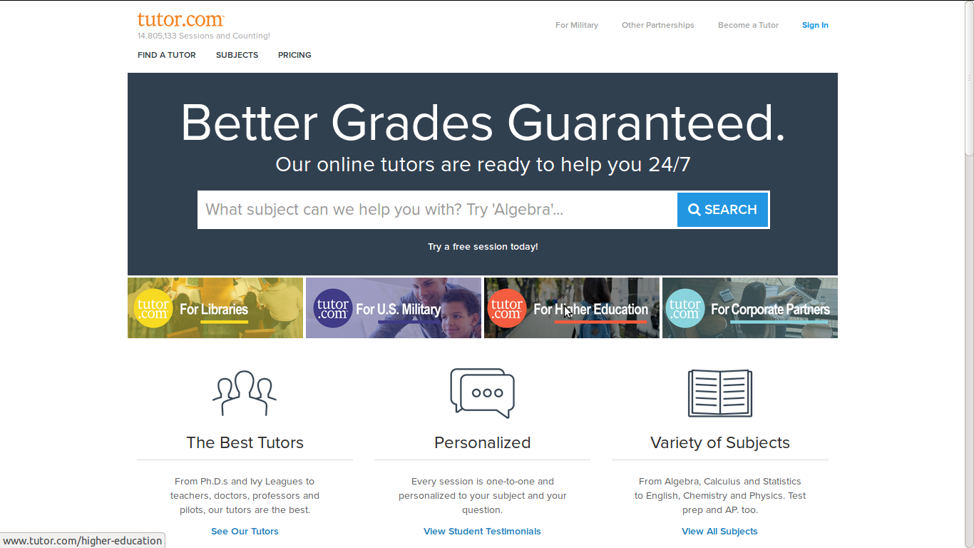 Build your own Online Tutoring website that resembles