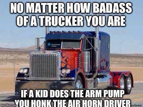 3b281adfdcbcfc8de385f581ad2f3921 www truckerpath com funny trucker memes semi truck us trailer