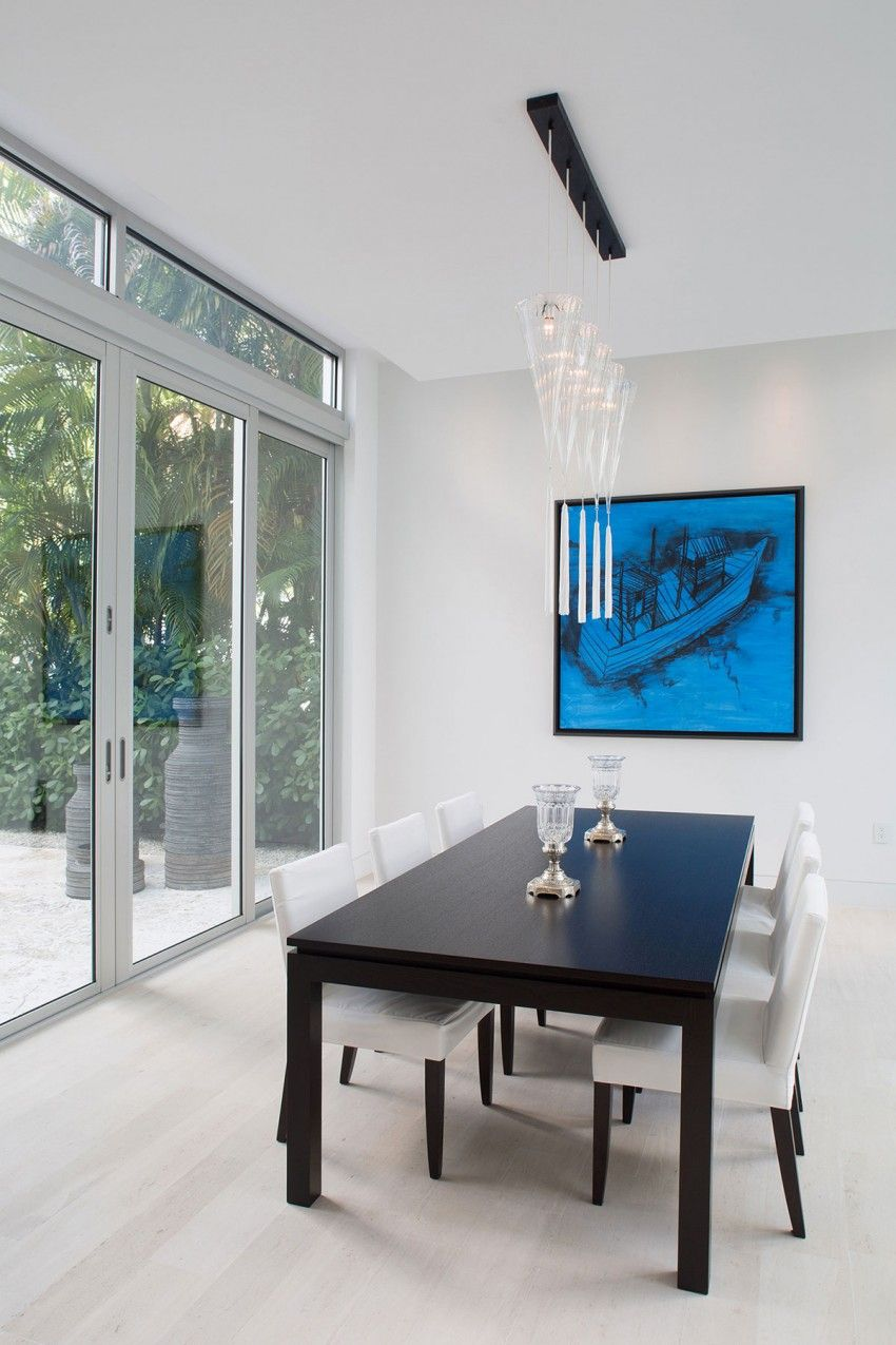 Biscayne Bay Residence by Strang Architecture | Art Placement ______ on contemporary house designs, architectural house designs, florida modern home, coach house designs, florida modern living room, south africa modern house designs, florida mansion, florida kitchen, florida modern gardens, rustic lake house designs, florida floor plan, florida flat roof homes, florida bathroom, florida modern beach house, designer house designs, florida architecture, new york modern house designs, florida modern art,